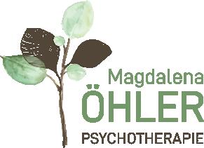Magdalena Öhler - Psychotherapie